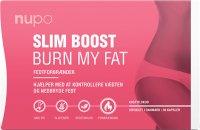 NUPO SLIM BOOST - Burn My Fat 30kapslí