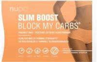 NUPO SLIM BOOST - Block My Carbs 60kapslí
