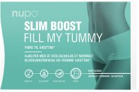 NUPO SLIM BOOST - Fill My Tummy 60kapslí