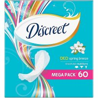 Discreet intimky Spring Breeze 60ks