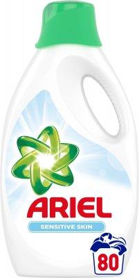 Ariel gel Sensitive Skin (80 pracích dávek) 4,4l