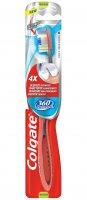 Colgate Zubní kartáček 360 Interdental střední