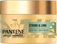Pantene Pro-V Miracles Maska na vlasy Strong & Long 160ml