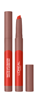 L'Oréal Paris Rtěnka v tužce Infaillible Matte Lip Crayon 103 Maple Dream 2,5g