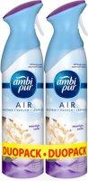 AmbiPur Spray Moonlight Vanilla 2x300ml