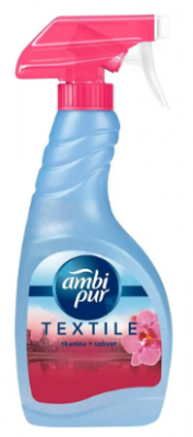 AmbiPur Fabric Refresher Thai Orchid osvěžovač textilu 500ml