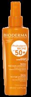 Bioderma Photoderm Bronz Sprej SPF 50+ 200ml