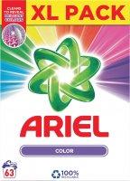Ariel prací prášek Color (63 pracích dávek) 4,725kg