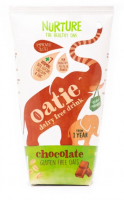 Nurture Oatie Dairy Free Drink Chocolate 200ml