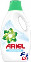 Ariel gel Sensitive Skin (48 pracích dávek) 2,64l
