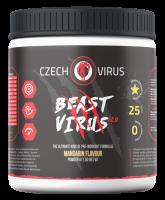 Czech Virus Beast Virus V2.0 Mandarinka 417,5g