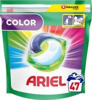 Ariel gelové kapsle Color 47ks