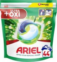 Ariel gelové kapsle Ultra OXI Effect 44ks