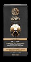 Natura Siberica Povzbuzující čisticí pleťový gel Objetí medvěda 150ml