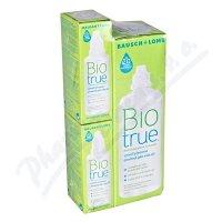 Biotrue multipurpose solution 360ml + 2xBiotrue 60ml