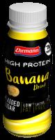 Ehrmann High Protein Shot banán 250ml