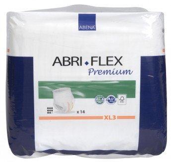 Abena Inkontinační navlékové kalhotky Abri Flex Premium XL3 14ks