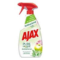 Ajax čisticí spray Pure Home Apple Antibakteriální 500ml