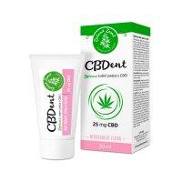 CBD zubní pasta CBDent 50 ml