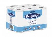 Bulky Soft toaletní papír 2 vrstvý 12ks