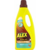 Alex Extra péče leštěnka na dřevo a laminát 750ml