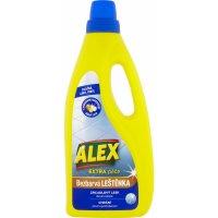 Alex Extra péče bezbarvá leštěnka na lino, dlažbu, mramor 750ml