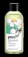 Pure97 Jasmín & Kokosový olej Šampon 250ml