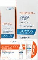 DUCRAY Neoptide Roztok pro muže 100ml + Anaphase+ šampon 200ml