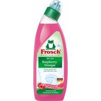 Frosch Eko malina WC gel 750ml