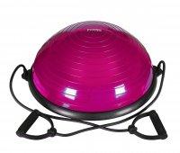 Power System balanční míč Růžový