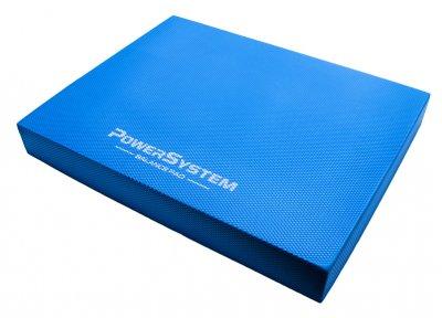 Power System balanční podložka BALANCE PAD PHYSIO Modrá