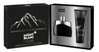 Montblanc Legend Set Eau de Toilette 50ml + Body Lotion 100ml