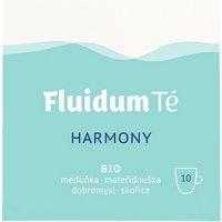 Fluidum Té Harmony BIO 10x10ml