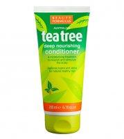 Beauty Formulas Tea tree vyživující kondicionér 200ml