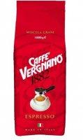 Vergnano Espresso bar zrnková káva 1kg