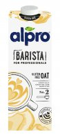 Alpro For Professional ovesný nápoj 1l