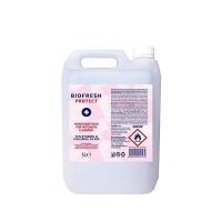 Biofresh Čisticí antibakteriální roztok na ruce 5l