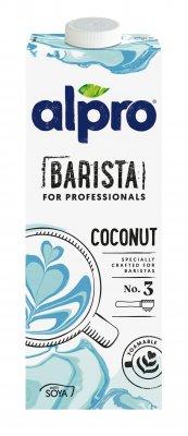 Alpro For Professional kokosový nápoj 1l