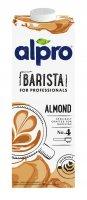 Alpro For Professional mandlový nápoj 1l
