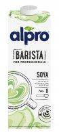 Alpro For Professional sójový nápoj 1l