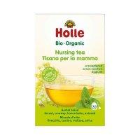 Holle Bio-čaj pro kojící maminky 30g