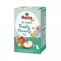 Holle Bio-dětský čaj Flamingo 20ks