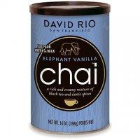 David Rio Chai Elephant Vanilla 398g (658564703983)