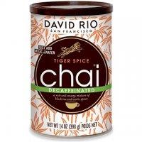 David Rio Chai Tiger Spice Decaff BEZ KOFEINU 398 g (658564503989)