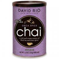 David Rio Chai Orca Spice BEZ CUKRU 337 g (658564983378)