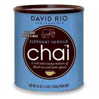 David Rio Elephant Vanilla Gastro dóza 1814 g