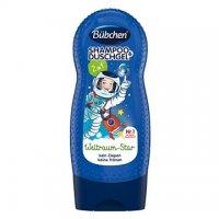Bübchen Kids Šampon a sprchový gel KOSMONAUT(7613036405096)