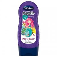 Bübchen Kids 3v1 Sprchový gel + šampon + balzám(2821396)
