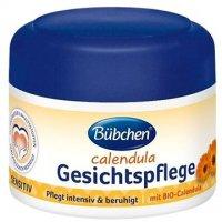 Bübchen Měsíčkový pleťový krém(4053800411091)