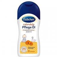 Bübchen Měsíčkový pečující olej(7613034749567)